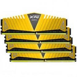 رم دسکتاپ DDR4 چهار کاناله ای دیتا 3000 مگاهرتز مدل ایکس پی جی زد1 با ظرفیت 16 گیگابایت