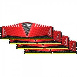 رم دسکتاپ DDR4 چهار کاناله ای دیتا 2133 مگاهرتز مدل XPG Z1 با ظرفیت 64 گیگابایت