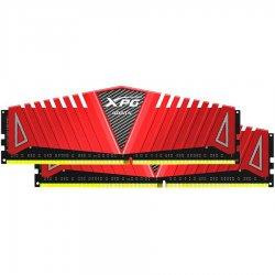 رم دسکتاپ DDR4 دو کاناله ای دیتا 2666 مگاهرتز مدل ایکس پی جی زد1 با ظرفیت 32 گیگابایت