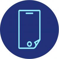 محافظ صفحه نمایش گوشی موبایل