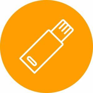 جک USB لپ تاپ